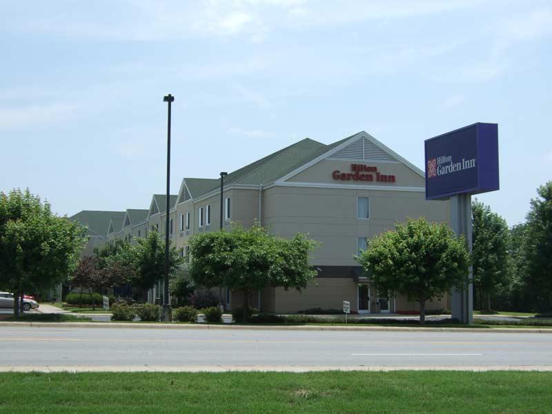 Car Rentals Northwest Arkansas Regional Airport